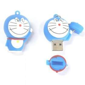 Flashdisk Fancy Doraemon 8GB