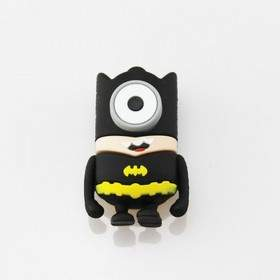 USB Flashdisk Fancy Minion Batman 8GB