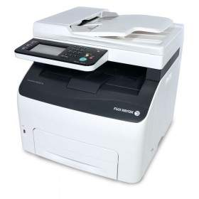 Printer Laser Fuji Xerox DocuPrint CM225 fw