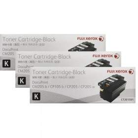 Toner Printer Laser Fuji Xerox CT201591