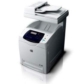 Fuji Xerox DocuPrint C3290 FS