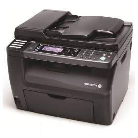 Printer Laser Fuji Xerox DocuPrint CM205 f