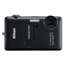 Kamera Digital Pocket Nikon COOLPIX S1200PJ