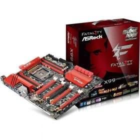 Motherboard ASRock Fatal1ty X99