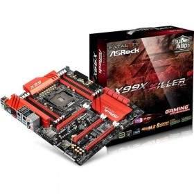 Motherboard ASRock Fatal1ty X99X