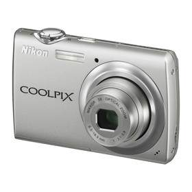 Kamera Digital Pocket Nikon COOLPIX S225