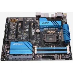 Motherboard ASRock Fatal1ty Z97 Extreme