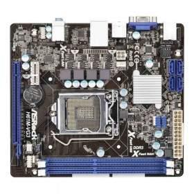 Motherboard ASRock H61M-VG3