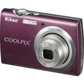 Kamera Pocket/Prosumer Nikon COOLPIX S230