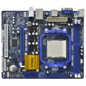 Motherboard ASRock N68-VGS3