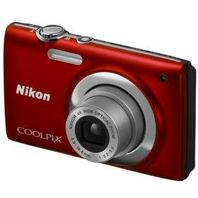 Kamera Digital Pocket Nikon COOLPIX S2500