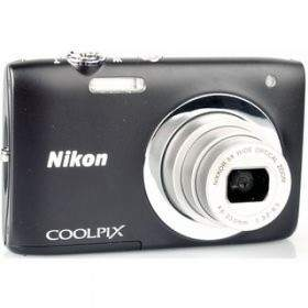 Kamera Digital Pocket Nikon COOLPIX S2600