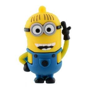 USB Flashdisk AUKEY Minions Despicable Me 8GB