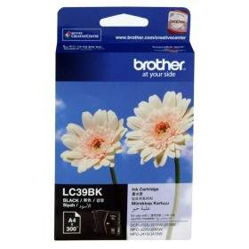 Tinta Printer Inkjet Brother LC-39BK