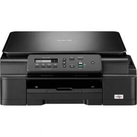 Printer All-in-One / Multifungsi Brother DCP-J100