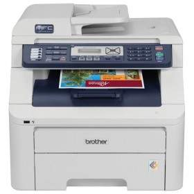 Printer Laser Brother MFC-9320CW