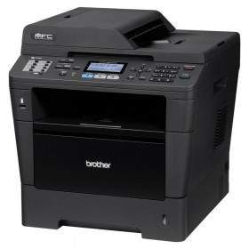 Printer Laser Brother MFC-8510DN
