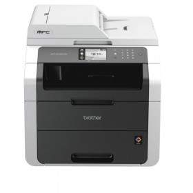 Printer Laser Brother MFC-9140CDN