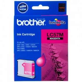 Tinta Printer Inkjet Brother LC57M
