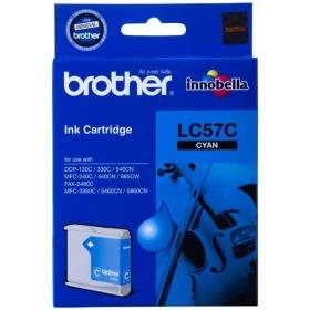 Tinta Printer Inkjet Brother LC57C