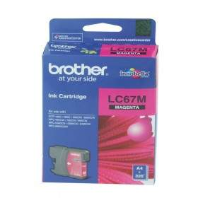 Tinta Printer Inkjet Brother LC67M