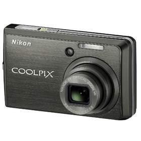 Kamera Digital Pocket Nikon COOLPIX S600