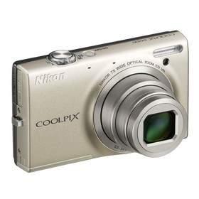 Kamera Digital Pocket Nikon COOLPIX S6100