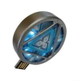 Flashdisk Best CT Iron Man Arc Reactor 8GB