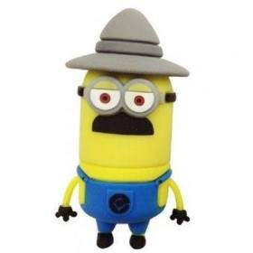 USB Flashdisk Best CT Gardener Minion M10 8GB