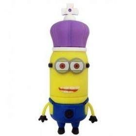 Flashdisk Best CT King Minion M4 8GB