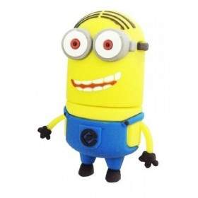 USB Flashdisk Best CT Laughing Minion M13 8GB