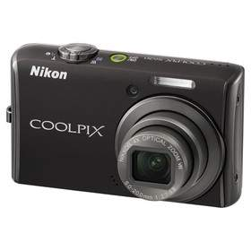 Kamera Digital Pocket/Prosumer Nikon COOLPIX S620