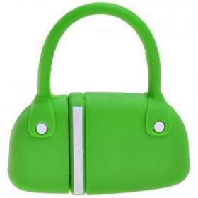 USB Flashdisk Best CT Rubber HandBag 8GB