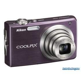 Kamera Digital Pocket Nikon COOLPIX S630