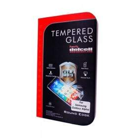 Tempered Glass HP Delcell Tempered Glass for Sony Galaxy Alpha