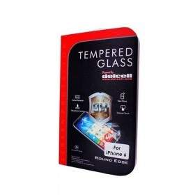 Delcell Tempered Glass for Apple iPhone 6