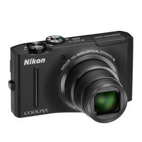 Kamera Digital Pocket Nikon COOLPIX S8100