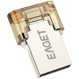 USB Flashdisk EAGET V8 8GB