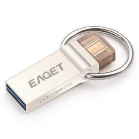 USB Flashdisk EAGET V90 32GB