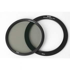 Filter Lensa Kamera Haida PRO II MC C-POL Round 86mm 100 System