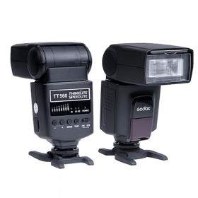 Flash Kamera Godox Speedlite TT-520
