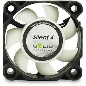 Heatsink & Kipas CPU Komputer GELID Silent 4
