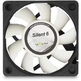 Heatsink & Kipas CPU Komputer GELID Silent 6
