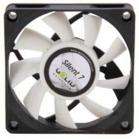 Heatsink & Kipas CPU Komputer GELID Silent 7