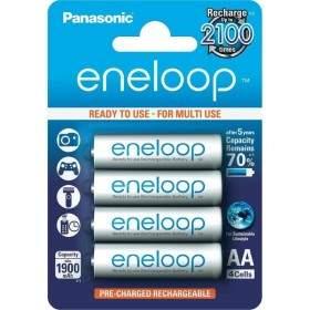 Panasonic Eneloop AA