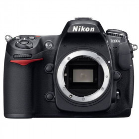 DSLR & Mirrorless Nikon D300 Body