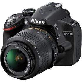 DSLR Nikon D3200 Kit 18-55mm