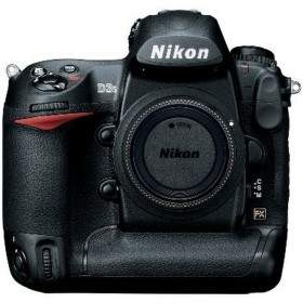 DSLR Nikon D3S Body
