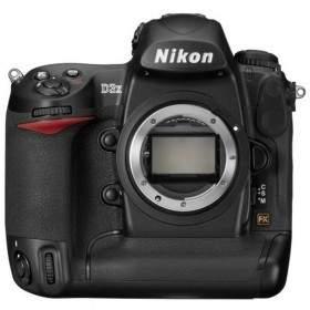 DSLR Nikon D3X Body