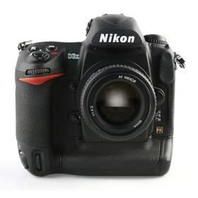 DSLR Nikon D3X Kit
